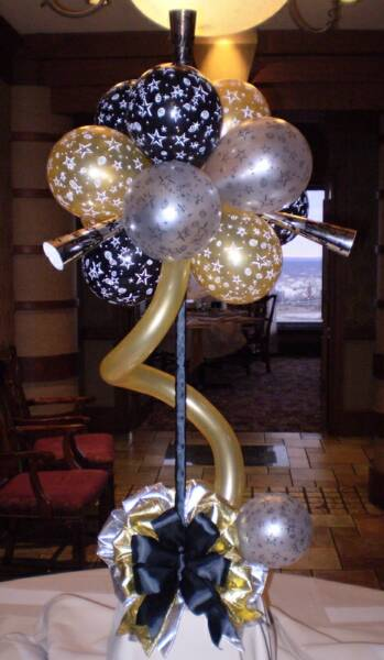 Celebrate with balloons balloon decor tulsa ok