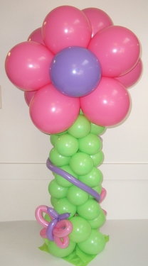 Birthday Balloon Bouquet Delivery Balloon Bouquets Tulsa OK