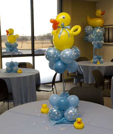 balloon masters buffalo baby shower balloons buffalo baby shower