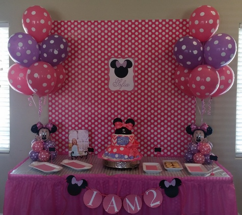 Kids Birthday Balloon Parties Tulsa OK