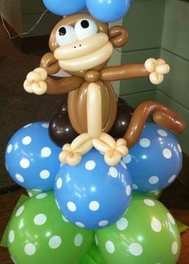 Duck Baby Shower Theme. Monkey Baby Shower Theme