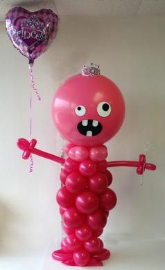 Monster High Kids Birthday Party