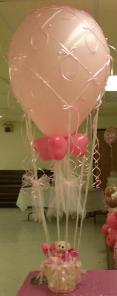 Balloons & Small Hot Air Balloon ~ Tulsa, OK